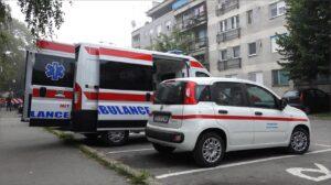 Sanitetska vozila