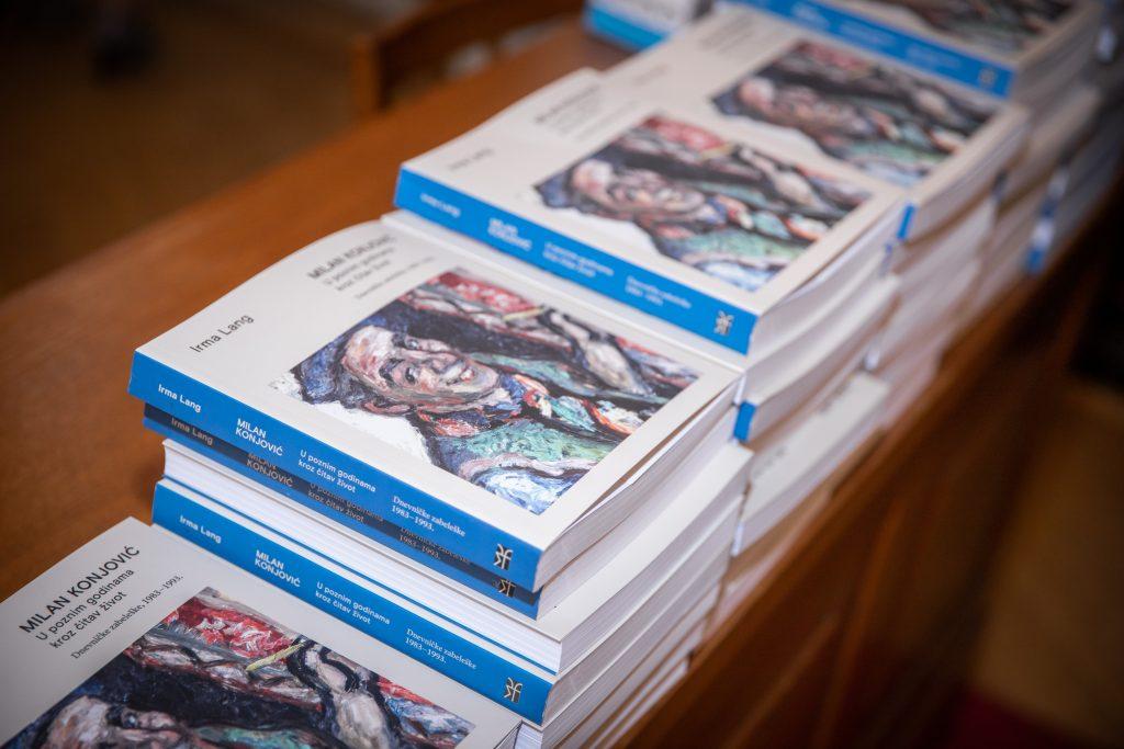 Promocija knjige