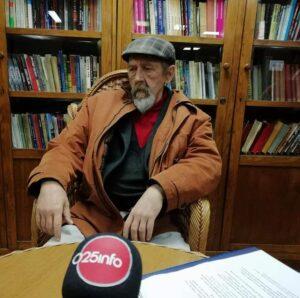 Veljko Antunović