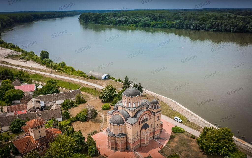 Dunav Apatin