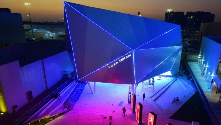 Izložba Dubai
