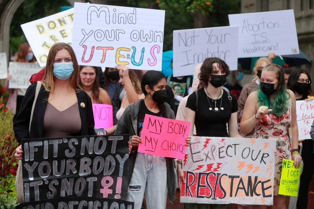 Pravo na abortus