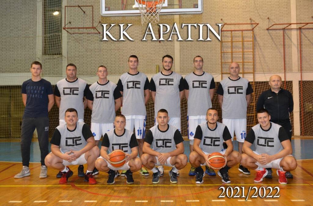 KK Apatin